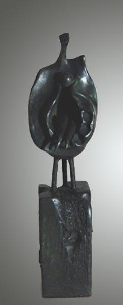 Berceau - Shokichi Sato