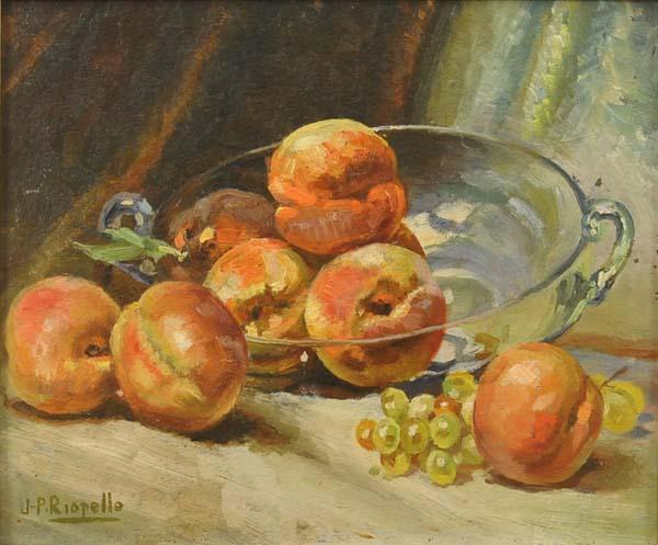 Sans titre  (c. 1941) - Jean-Paul Riopelle