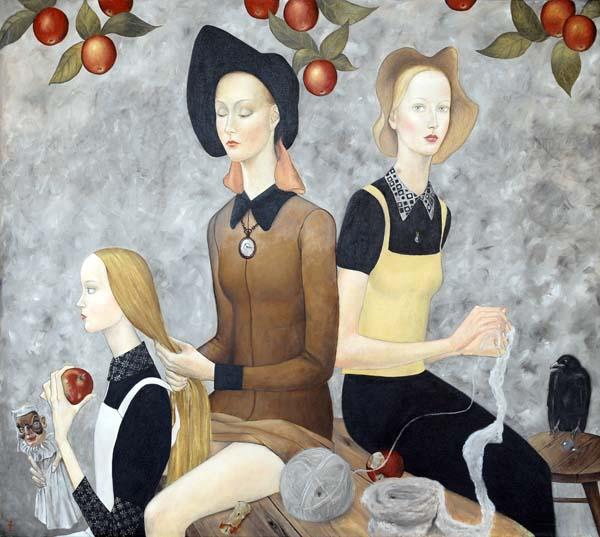 Toys - Ilia Zaitseff