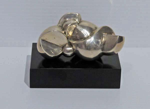 Composition cubiste - Jim Ritchie