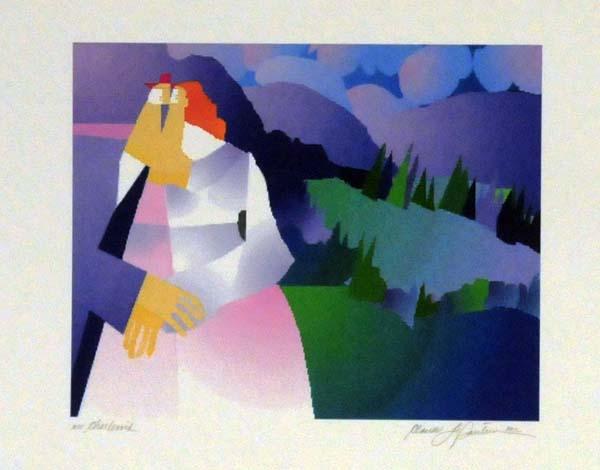 En Charlevoix (1998) - Claude LeSauteur