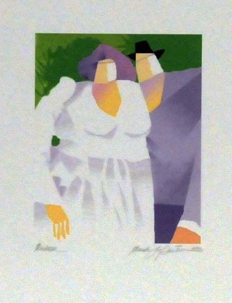 Claude LESAUTEUR - Tendresse (1998)