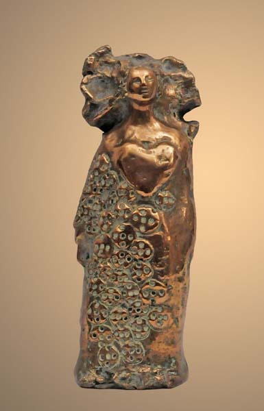 Femme de coeur (c. 1981) - Jordi Bonet