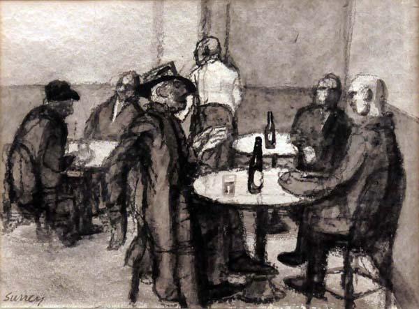 Philip SURREY - Tarrapin, Tavern (1949)