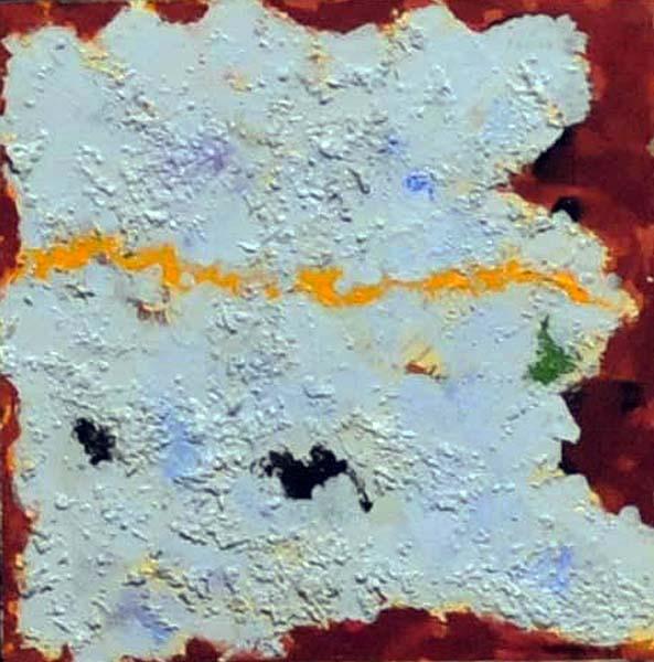 Sans titre (1963) - Fernand Toupin