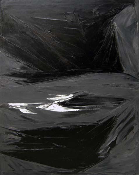 Rita LETENDRE - Impact II (1965)
