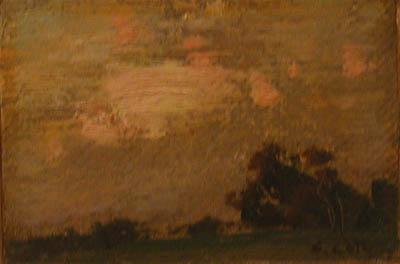 Marc Aurèle SUZOR-CôTé - Paysage