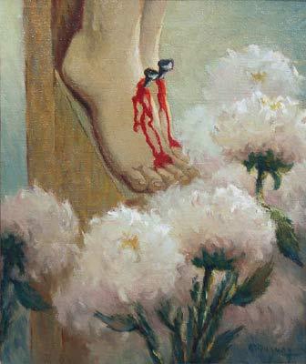 Rodolphe DUGUAY - Offrande (1942)