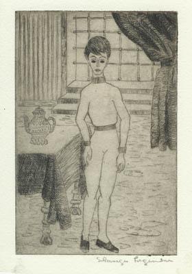 Solange LEGENDRE - Le Petit Prince