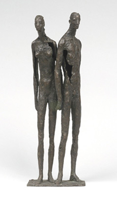 Sylvia LEFKOVITZ - Couple