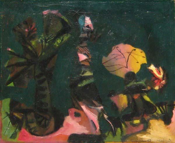 Trisaille et quelque (1947) - Pierre Gauvreau