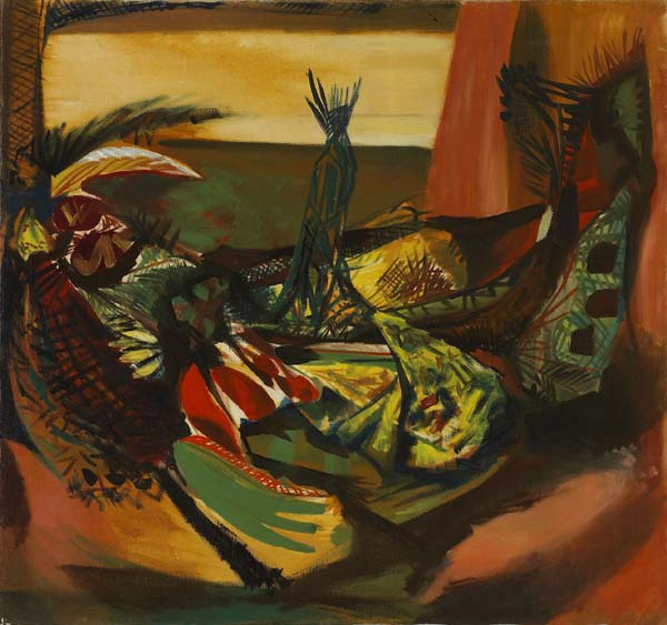 La manne du sable (1947) - Pierre Gauvreau