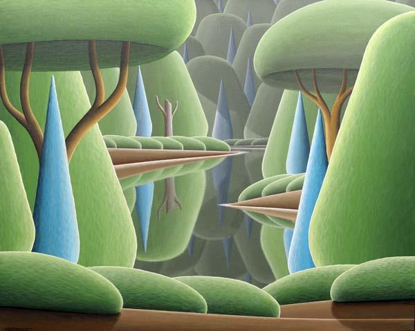 Lumière au bout du tunnel (2010) - Christian Deberdt