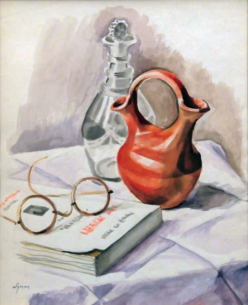John LYMAN - Pasolera (1919)