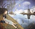 Ilia Zaitseff - Artiste peintre disponible via galerievalentin.com