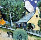 Marc-Aurèle Fortin - Artiste peintre disponible via galerievalentin.com