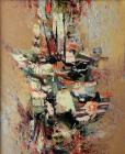 Léon Bellefleur - Artiste peintre disponible via galerievalentin.com