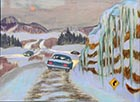 Philip Surrey - Artiste peintre disponible via galerievalentin.com