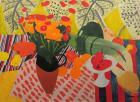 Jeanne Rhéaume - Artiste peintre disponible via galerievalentin.com