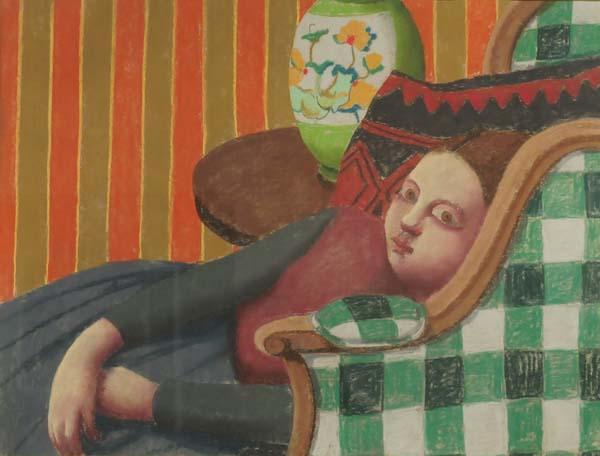 Louise SCOTT - Rêverie (1977)