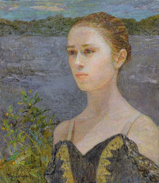 Maja VODANOVIC - Songeuse (2011)