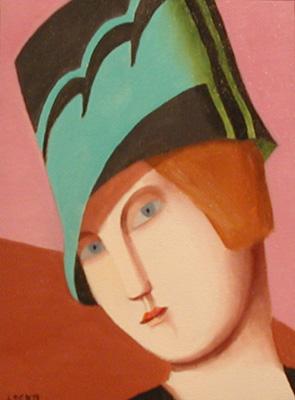 Louise SCOTT - Hommage aux années 20 (1993)