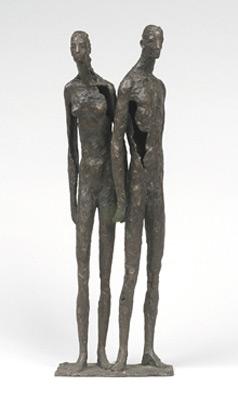 Sylvia LEFKOVITZ - Couple