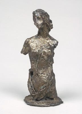 Sylvia LEFKOVITZ - Salome (c. 1975)