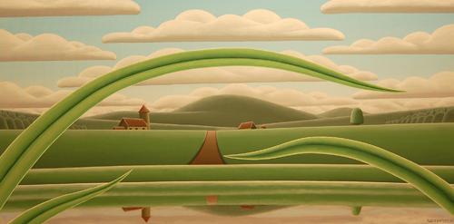 Christian DEBERDT - Après l'orage (2006)