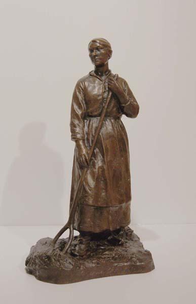Marc Aurèle SUZOR-CôTé - Maria Chapdelaine (1925)