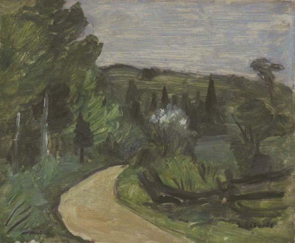Goodridge ROBERTS - Orford (1943)