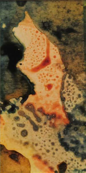 Combustion originelle no. 8 (1952) - Marcel Barbeau
