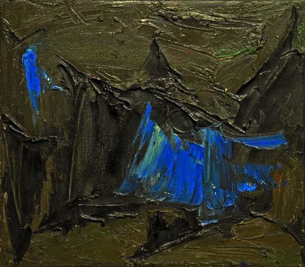Rita LETENDRE - Nuit d avril (1962)